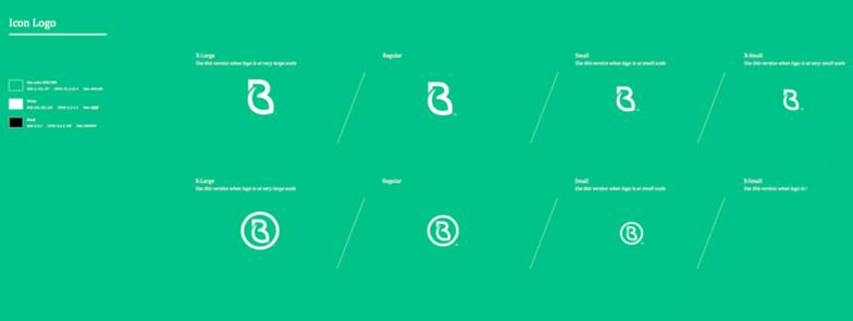 Brandmint logo guidelines