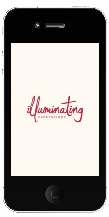 Illuminating Expressions Mobile App