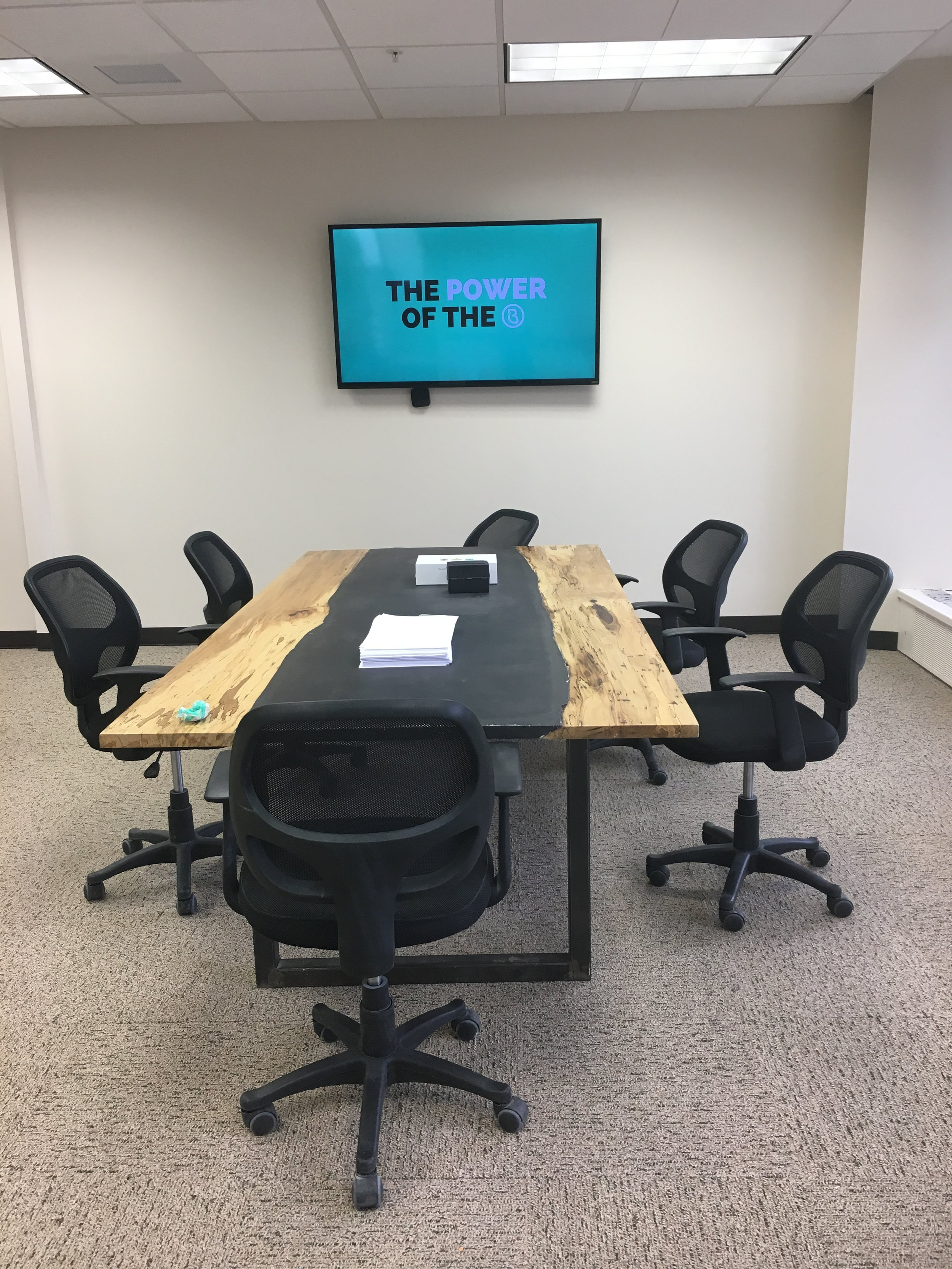 Office Photo of conference room