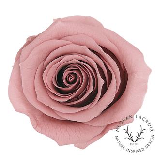 Mauve Pink -