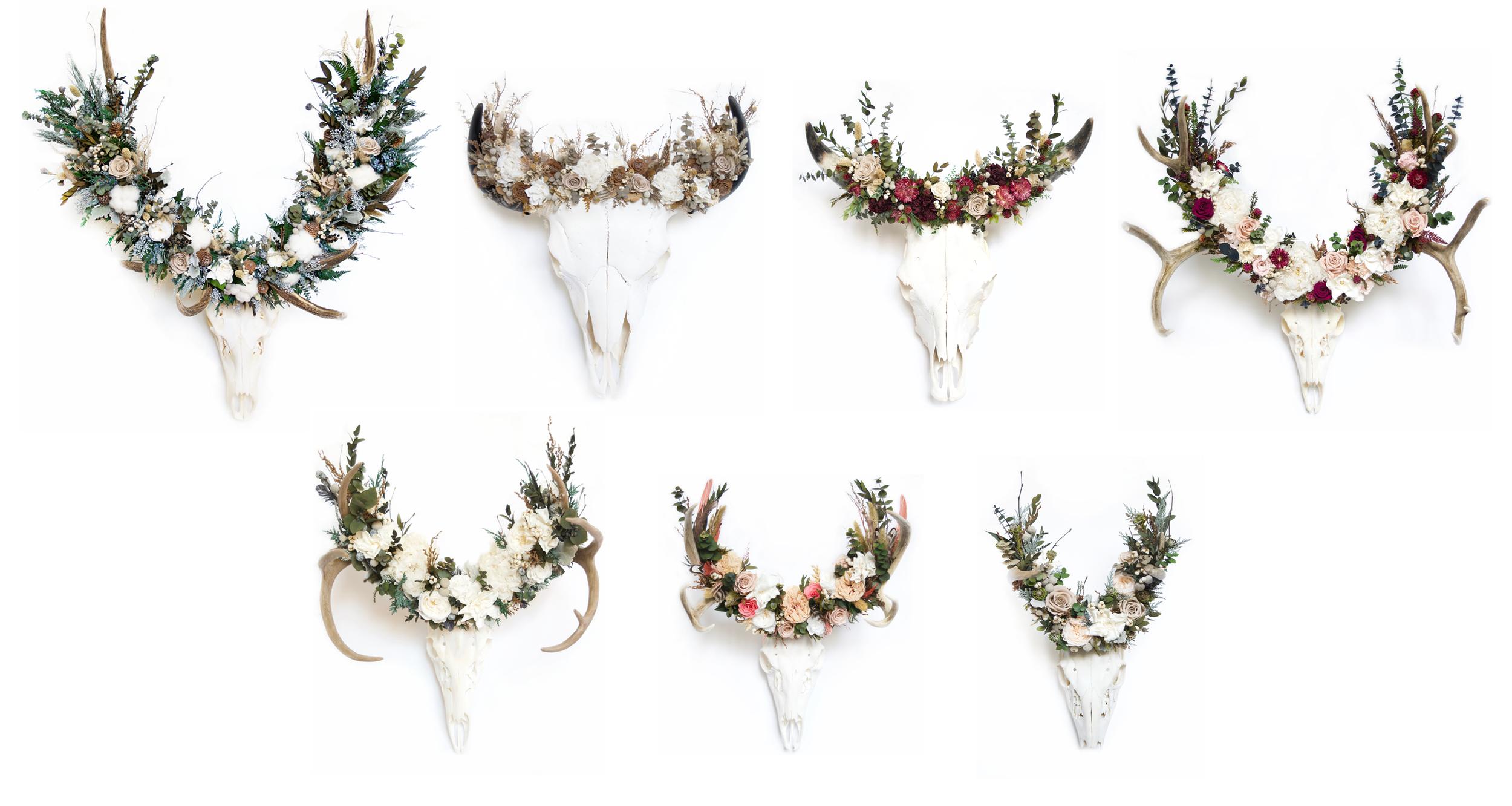 Shop the Flora & Fauna Collection by MeghanLaCroix.com