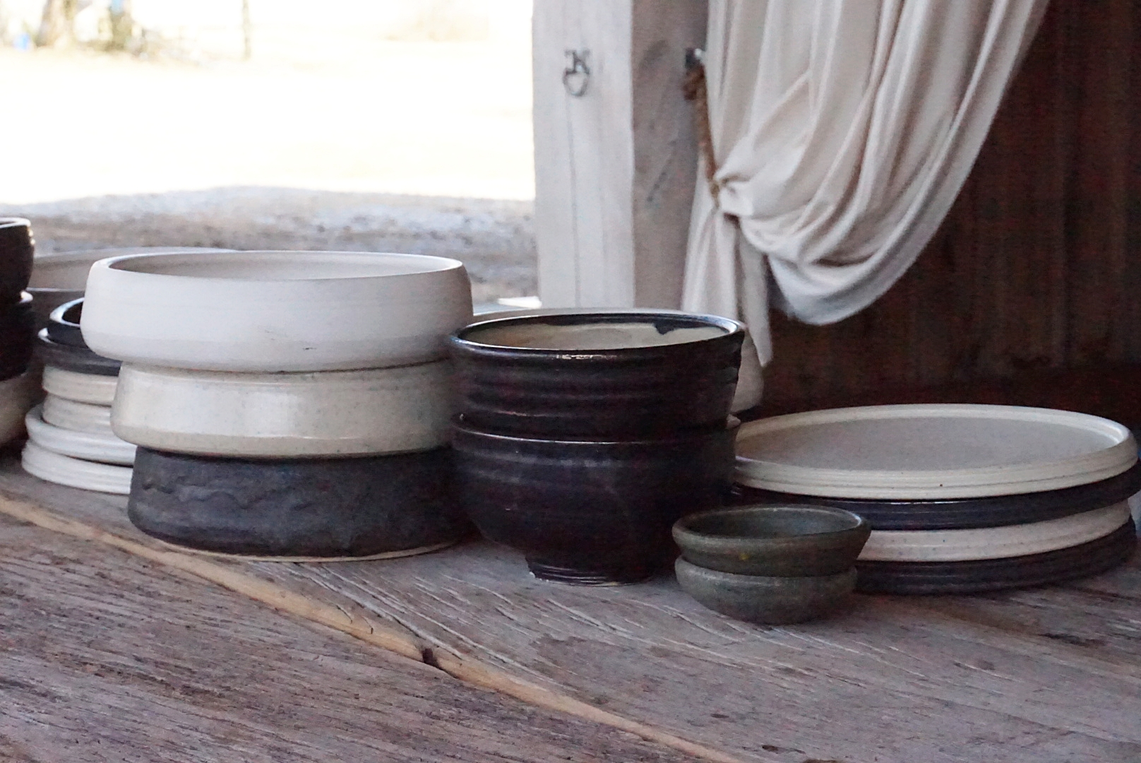 Old School Farm Pottery