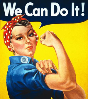 For 50 years, women adapted to the workplace by using mostly Masculine leadership qualities.