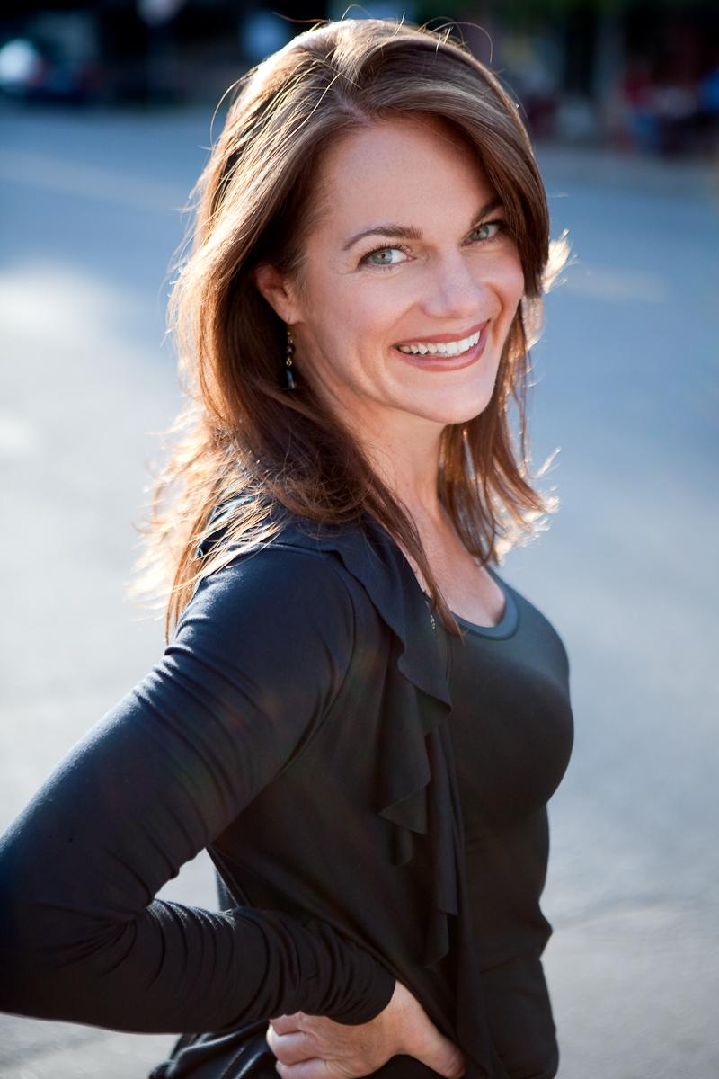 Allison Conte, founder of Sophia Leadership