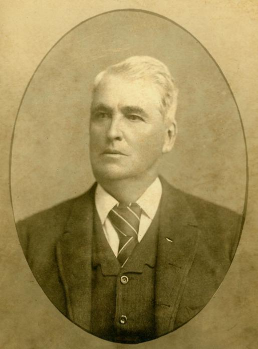 Eugene Pillot, 1820-1896
