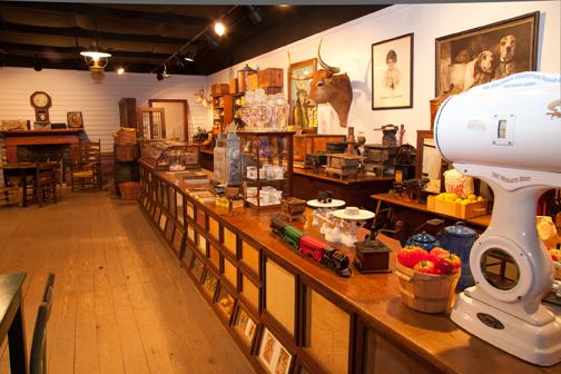 Duncan General Store