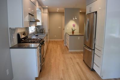 Kitchen & Bath Remodel: Pattengill