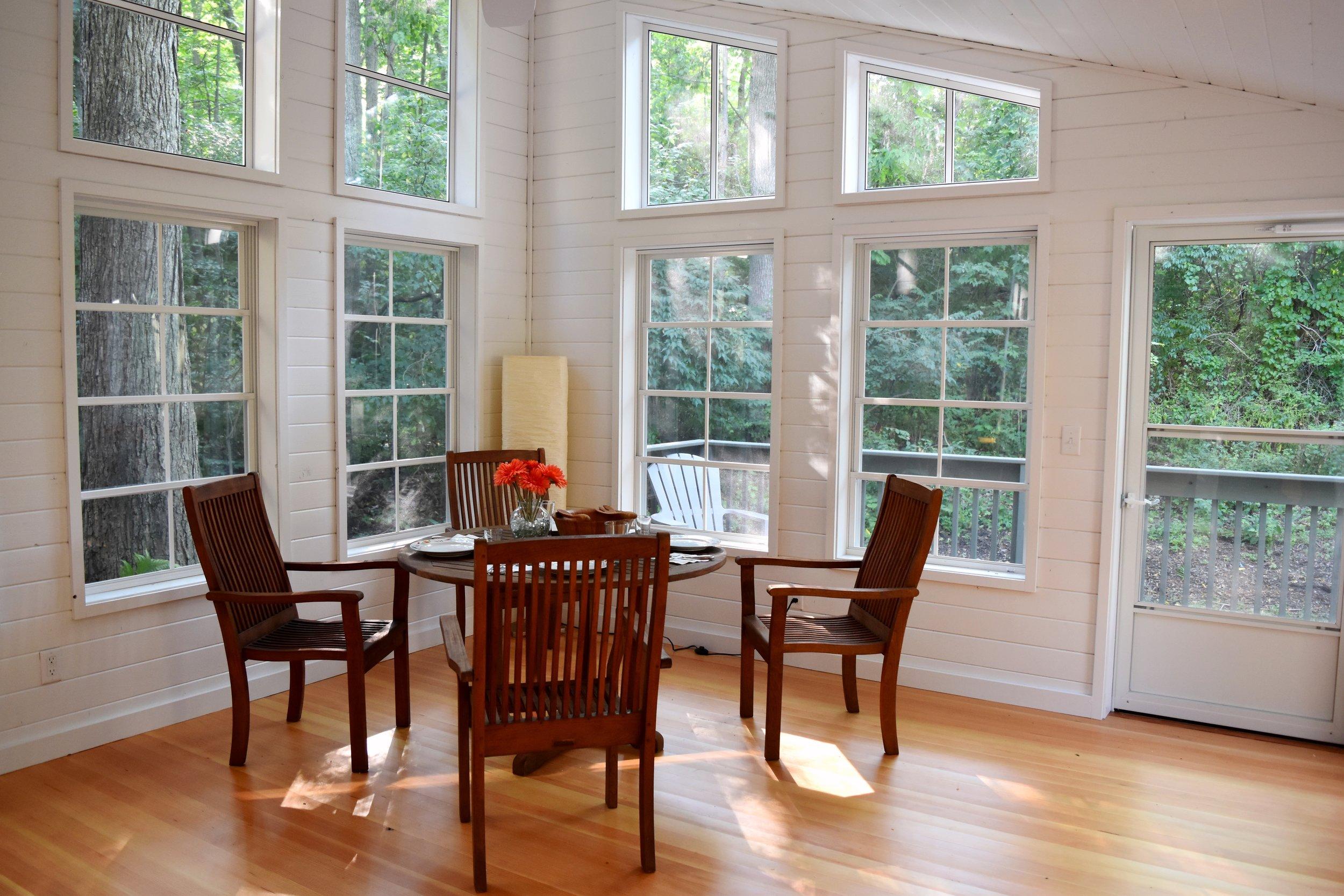 Major Home Remodel: Devonshire Rd.