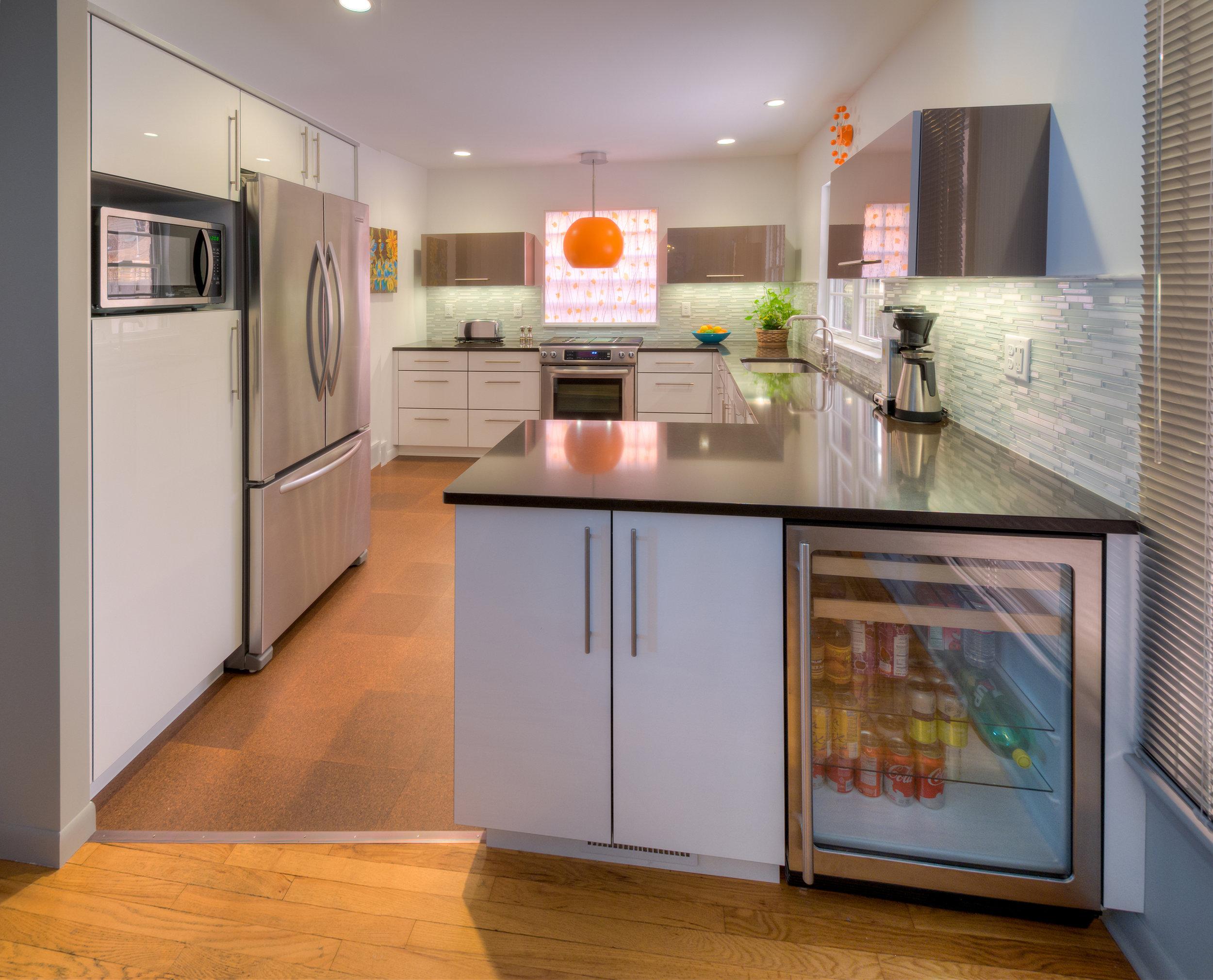 Kitchen Remodel: Maywood
