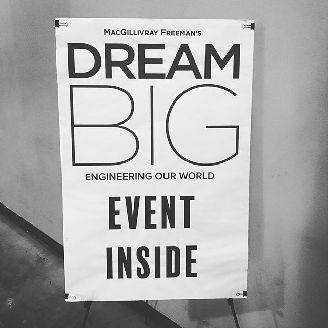 Grab your kids and come watch the ASCE feature film, Dream Big! Free snacks and hands on activities provided by Wood Rodgers and ASCE Truckee Meadows. The first showing is about to start but there are more showings at 2, 3, and 4PM!