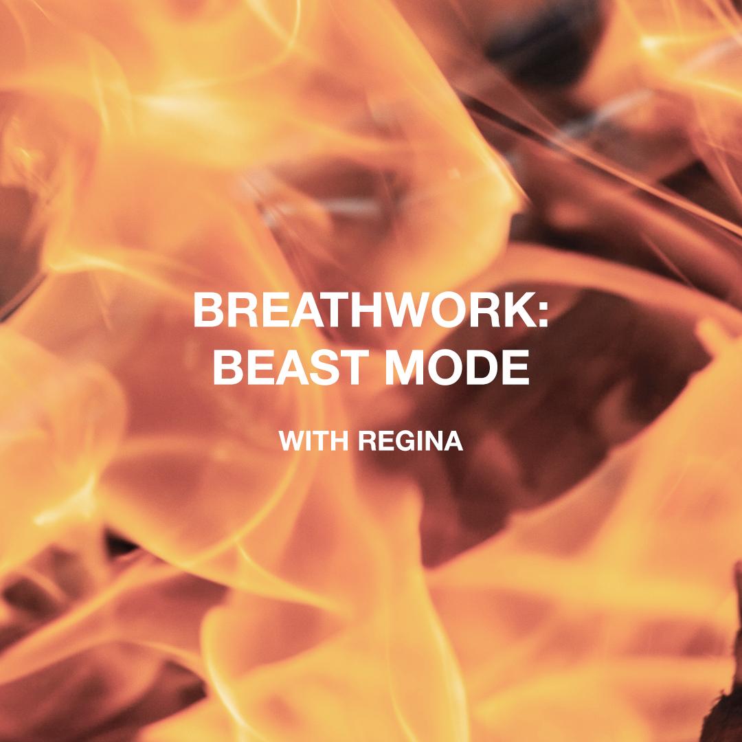 Breathwork: Beast Mode