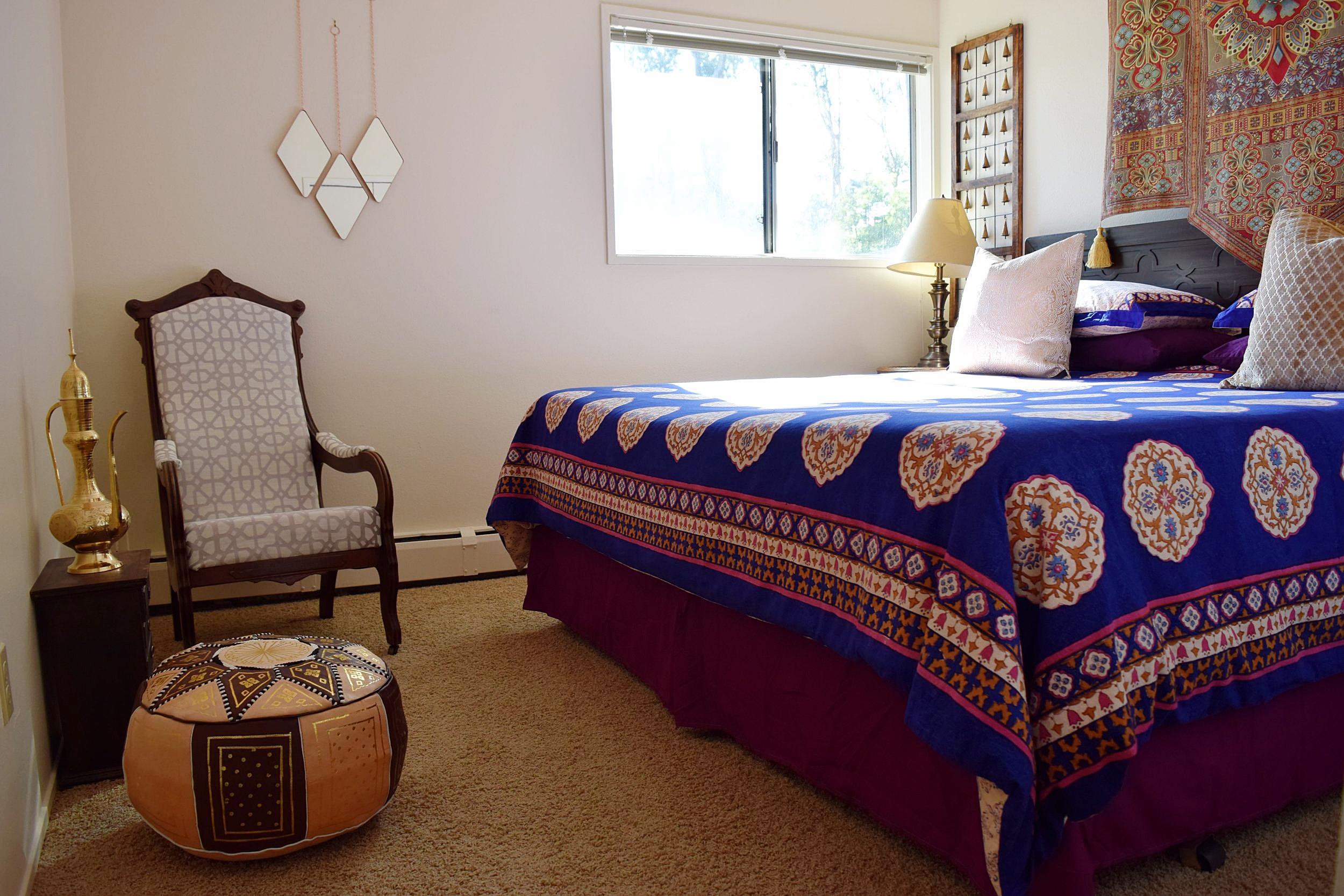 San Francisco Guest Bedroom