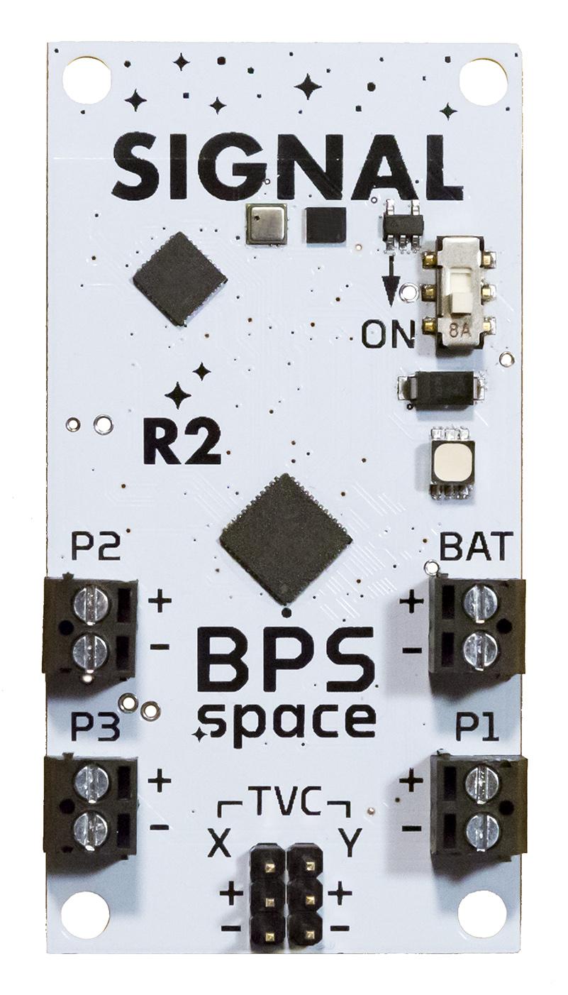 Signal R2 (Dev Version)
