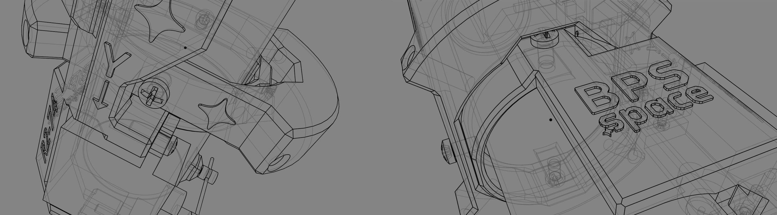 Thrust Vector Control -
