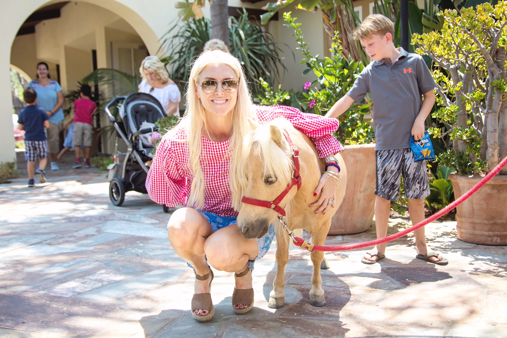 I LOVE baby horses!
