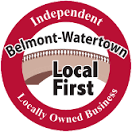 Belmont Local First