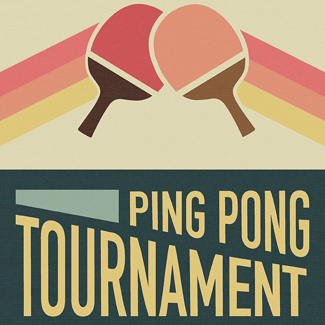 Warriors, come out to play-ay! Taco Tuesday, ping pong Wednesday! Tonight @pongbar_bham tournament between 8-10pm. Come in before for hand for happy hour. Who is the next pong champ? #pingpongwednesday #pongbar #tabletennis #beer #cerveza #bham #mediahaus #letthefuntimesroll #competition #mtbaker