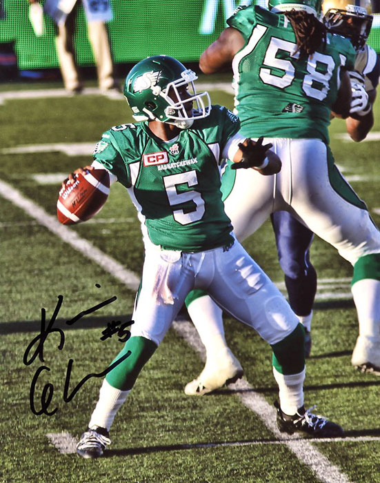 Autographed 8x10 Riders Photo #1 $30+$5 shipping