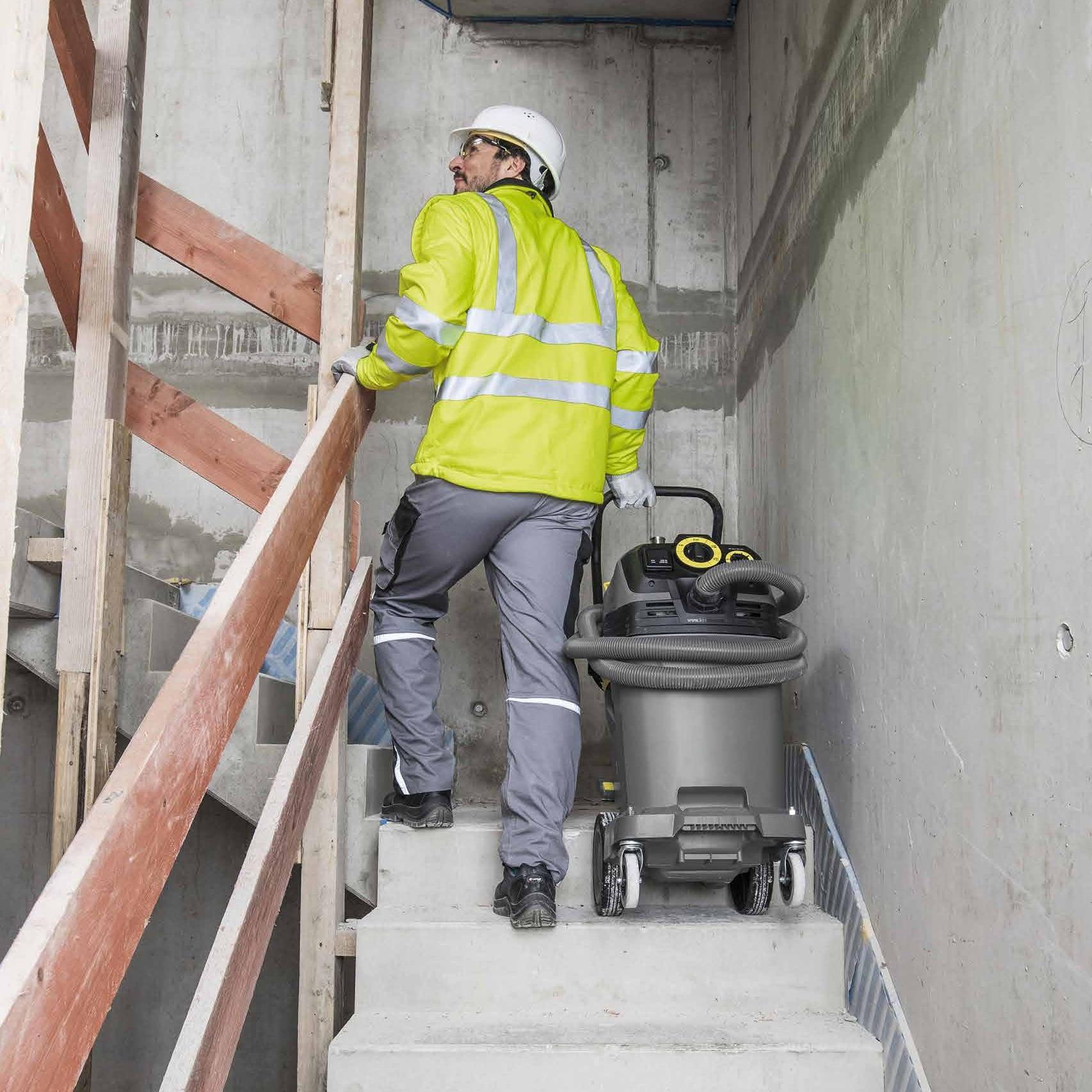 Karcher Floor Care Equipment