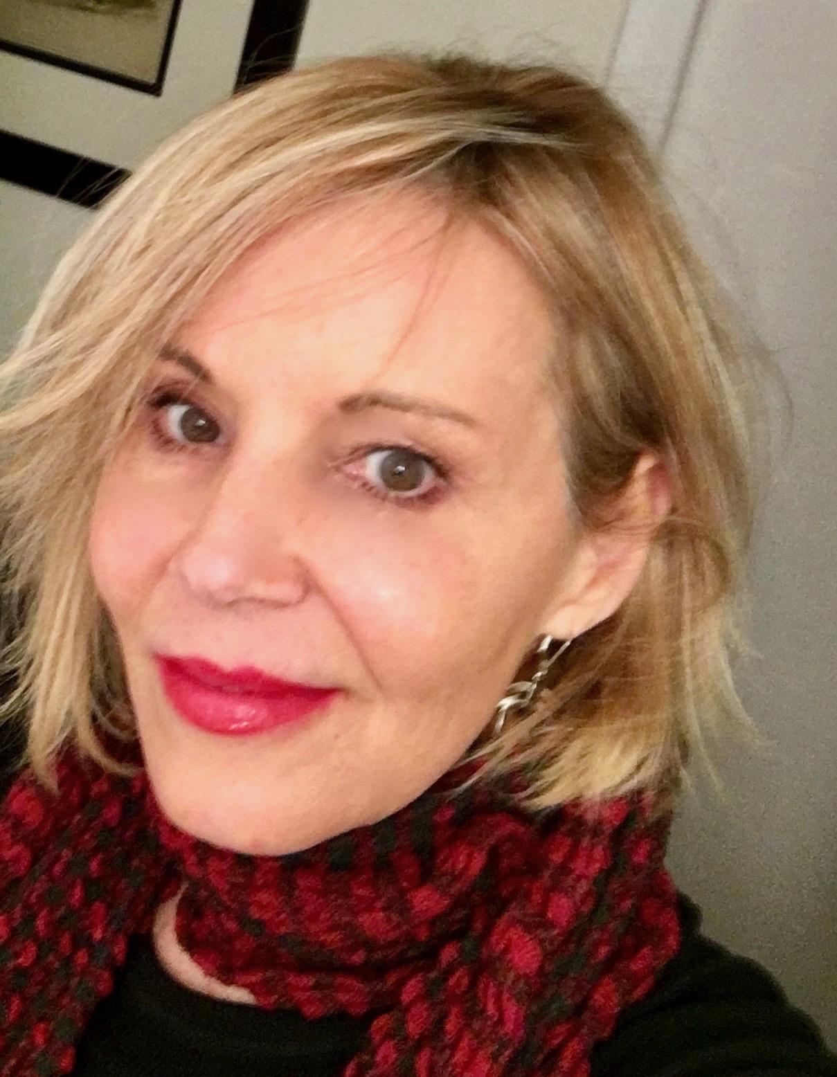 Leslie Doyle strategic marketing communications executive