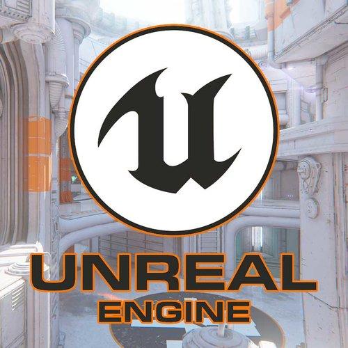 WEEK 8 - Unreal Game Design (7/29 - 8/2)