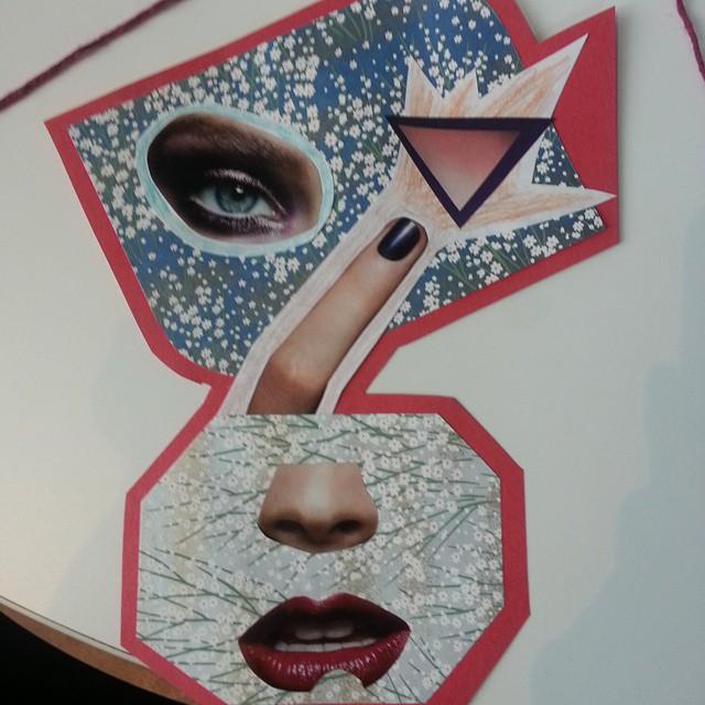 valentine 2- representation of fregmented self love.jpg