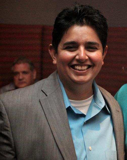 Nasreen Mohamed