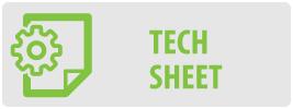 Tech Sheet | FT44 Medium Tilt TV Wall Mount