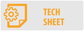 Tech Sheet | FSA64 Large Articulating TV Wall Mount