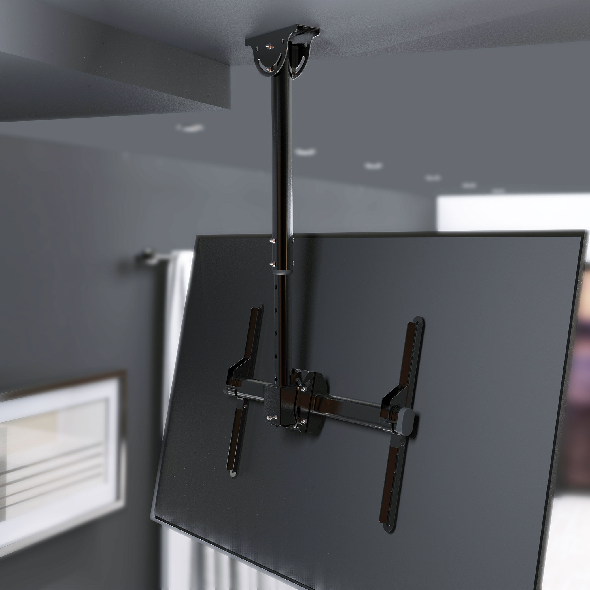 Large Ceiling Mount Uc Pro310 Promounts
