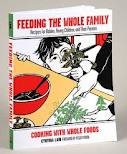 Feeding the Whole Family, by Cynthia Lair