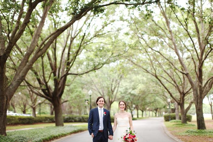 Cypress Grove Estate Central Florida Wedding