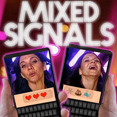 Epic Studios - Single - Mixed Signals