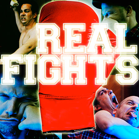 Epic Studios - Single - Real Fights