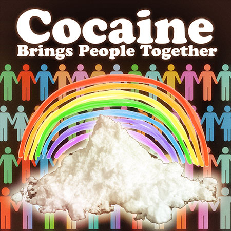 Epic Studios - Single - Cocaine Brings People Together