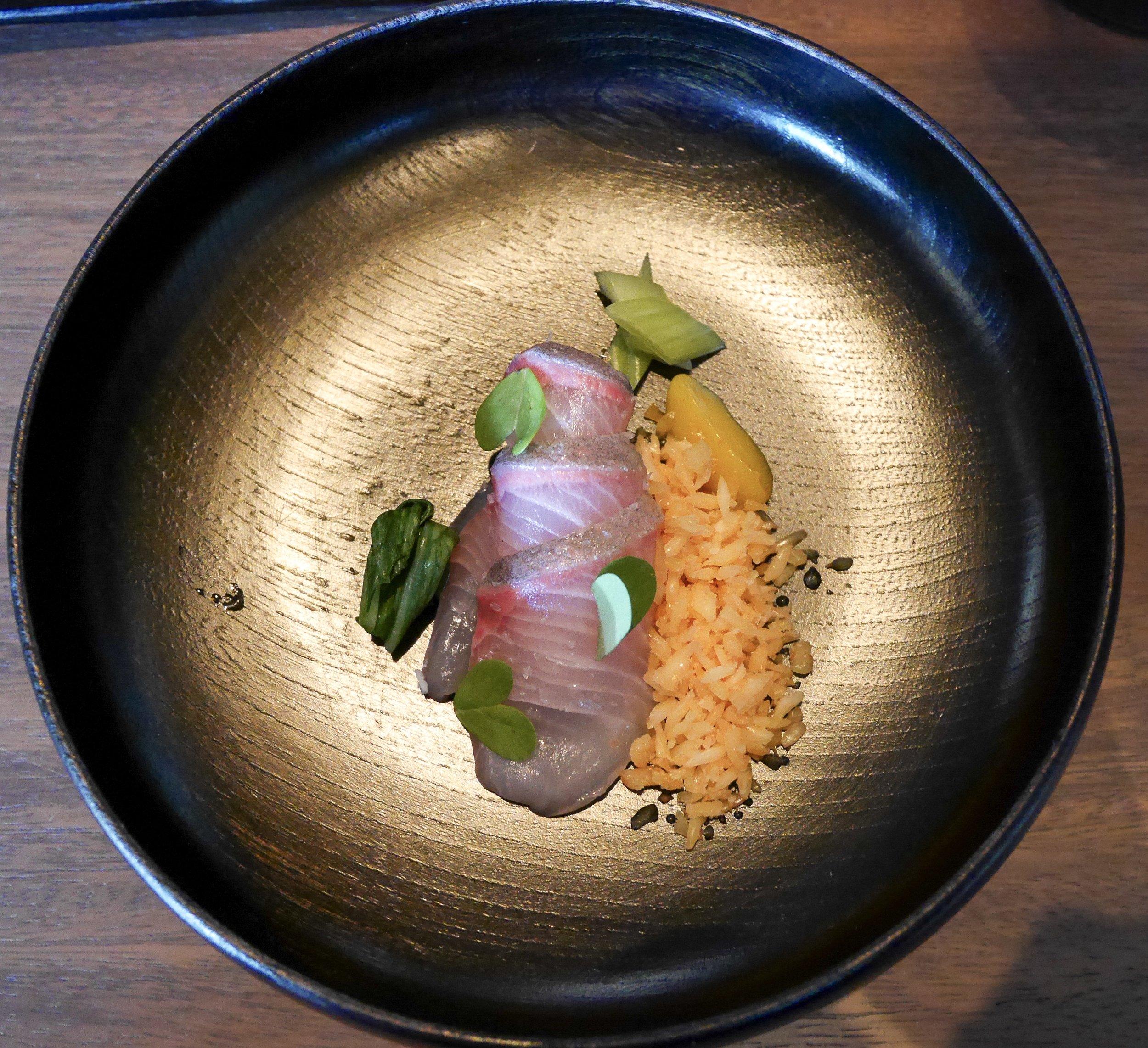 Akabana Kanpachi