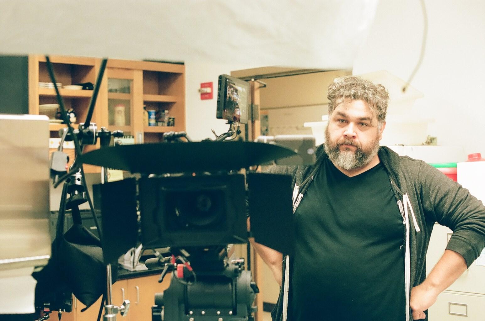 Ryan Castaneda Cinematographer / Photographer  https://ryancastaneda.myportfolio.com/