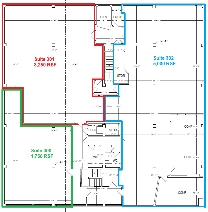 351 9th 3rd floor lease plan.png