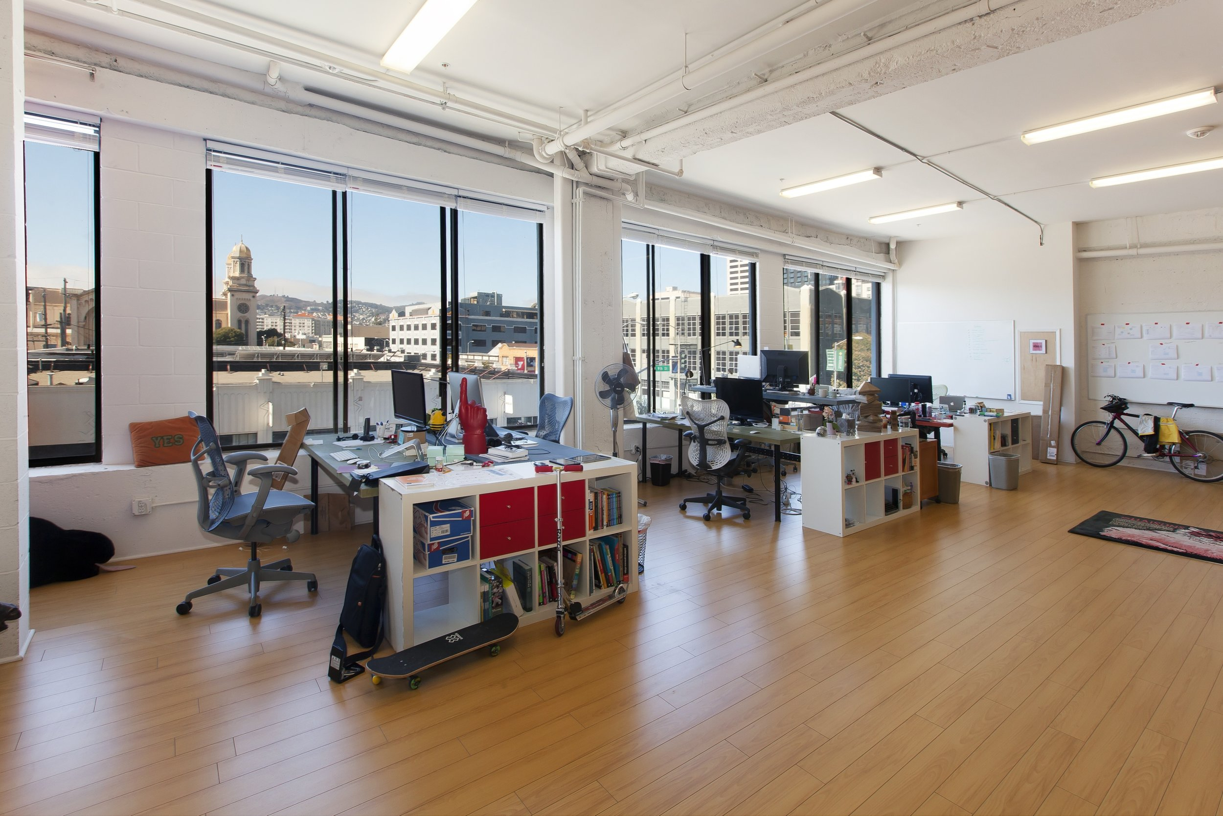LEASED     209 9TH ST 3RD FLOOR     3,647 SF