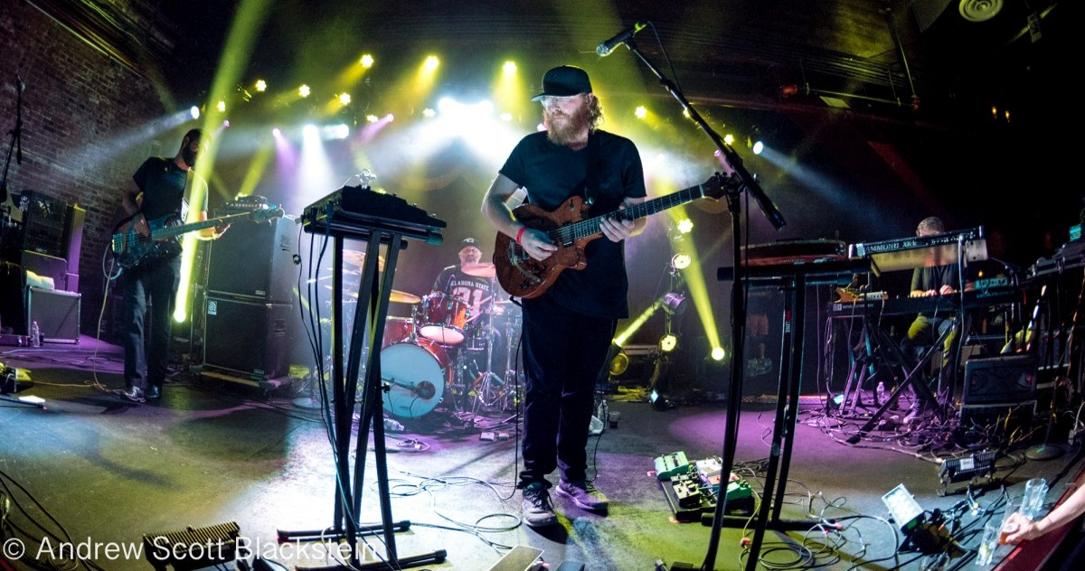 Interview: Brock Butler Talks 'Perpetual Groove,' Staying On The Golden Path & More - Read full JamBase article here.