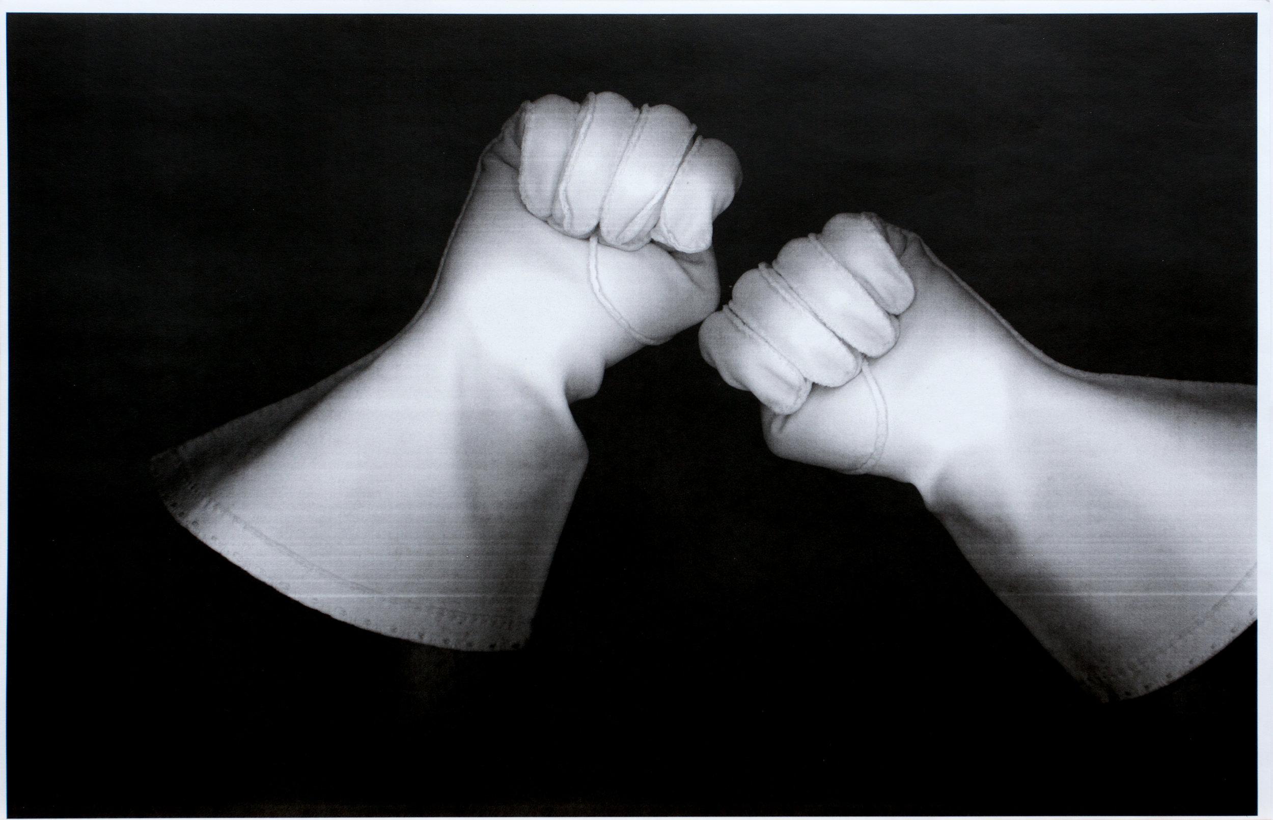 gesture/eleven.