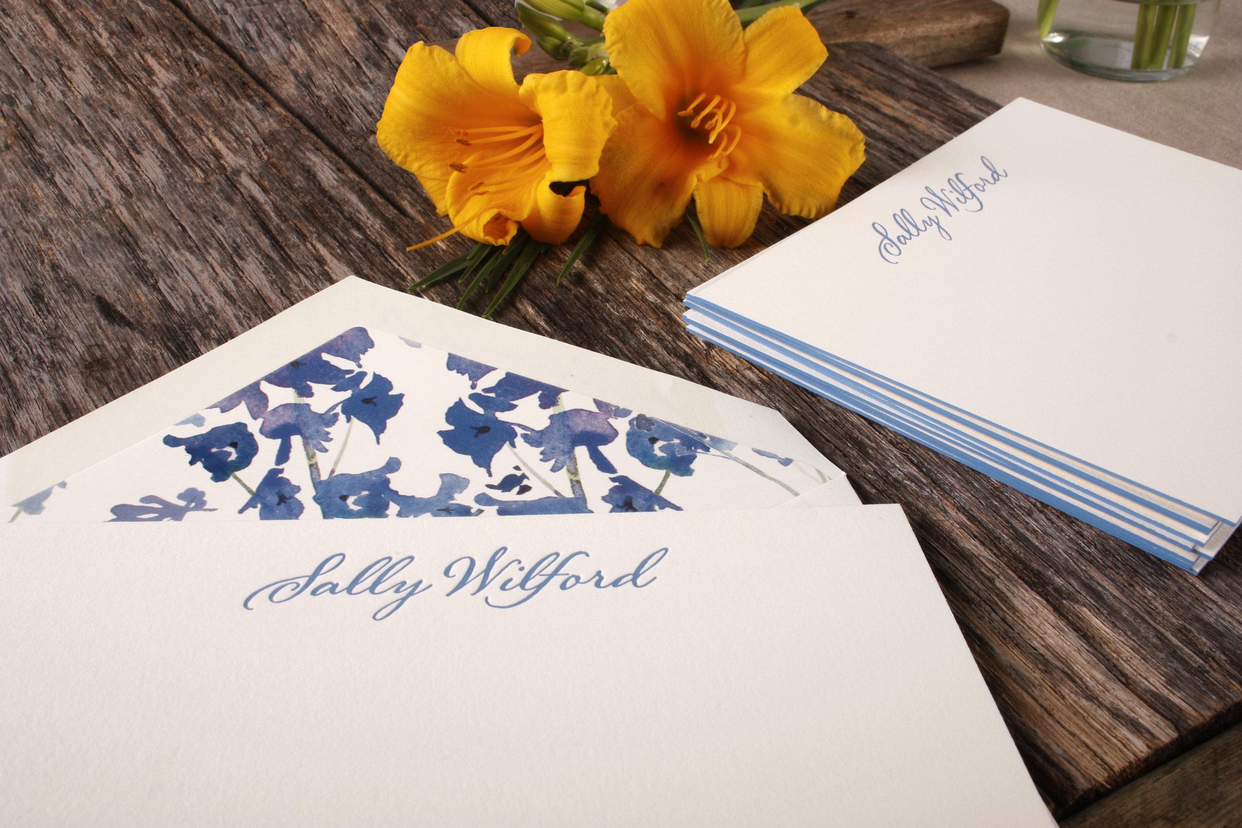 blue painted edge correspondence card-full size-darker wood.jpg
