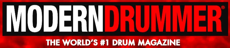 Check out my feature in modern drummer magazine - On the Beat!