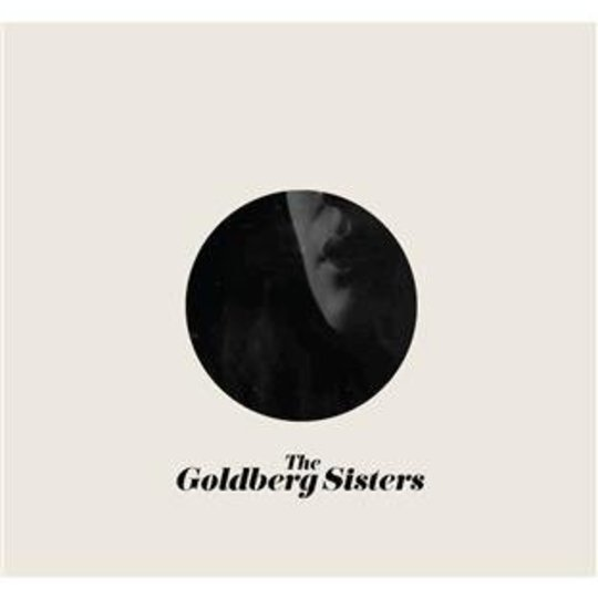 BUY AN AUTOGRAPHED COPY OF  THE GOLDBERG SISTERS  EPONYMOUS CD FROM OUR SHOPPE!