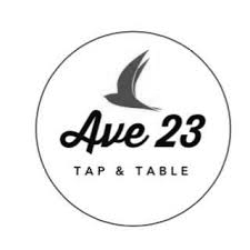 Ave 23 Tap & Table Logo.png
