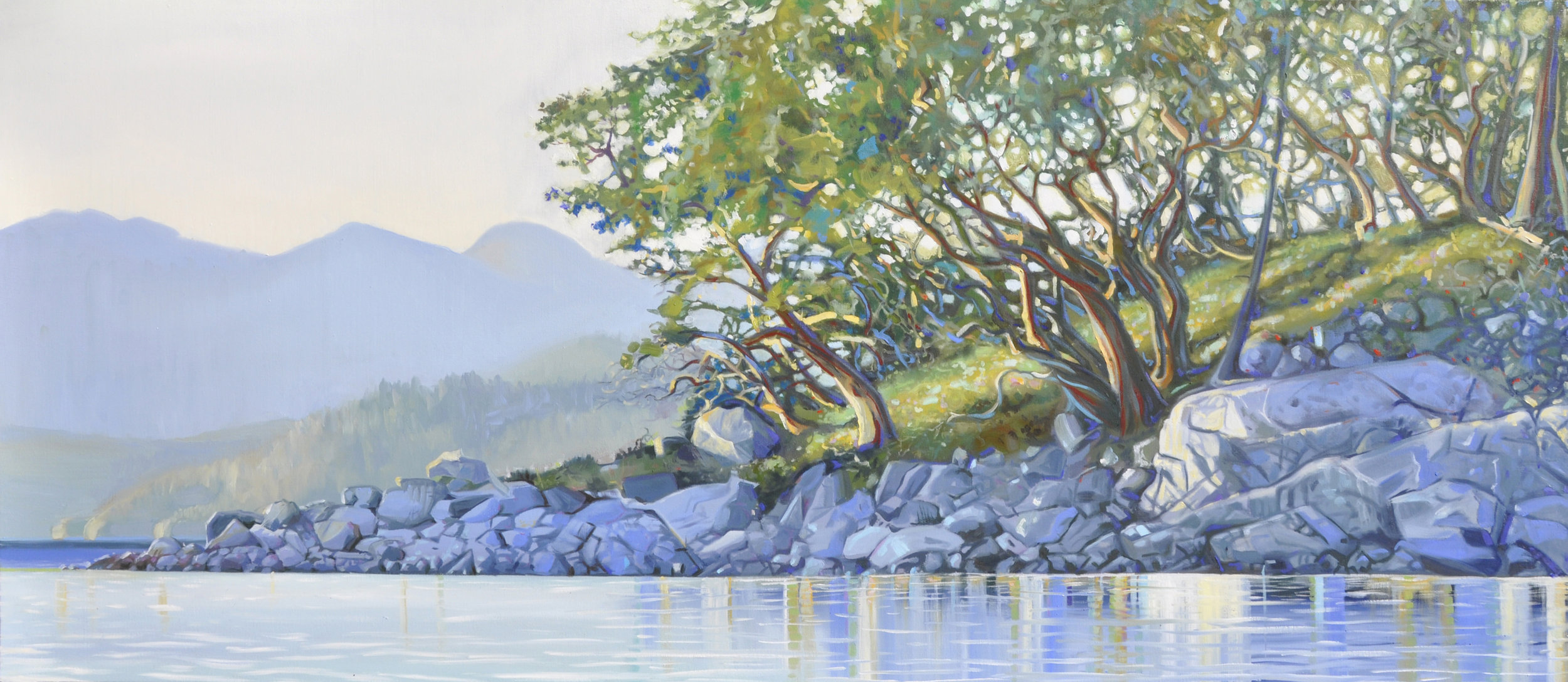 Heather Island III