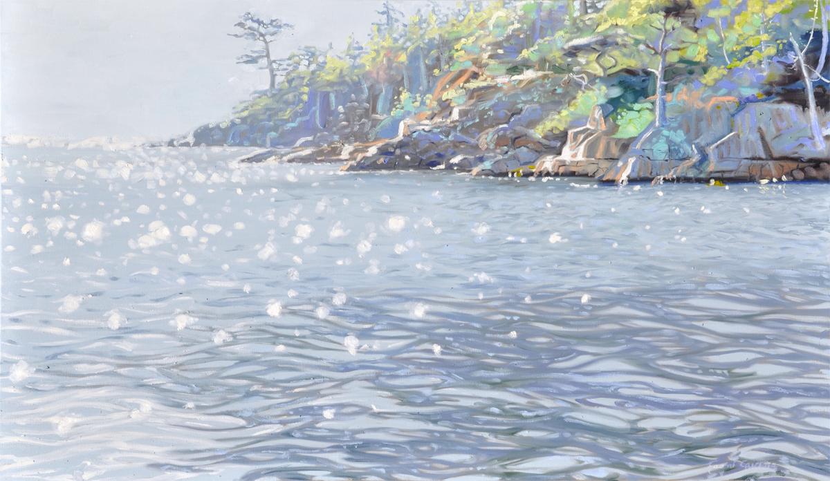Shoreline V