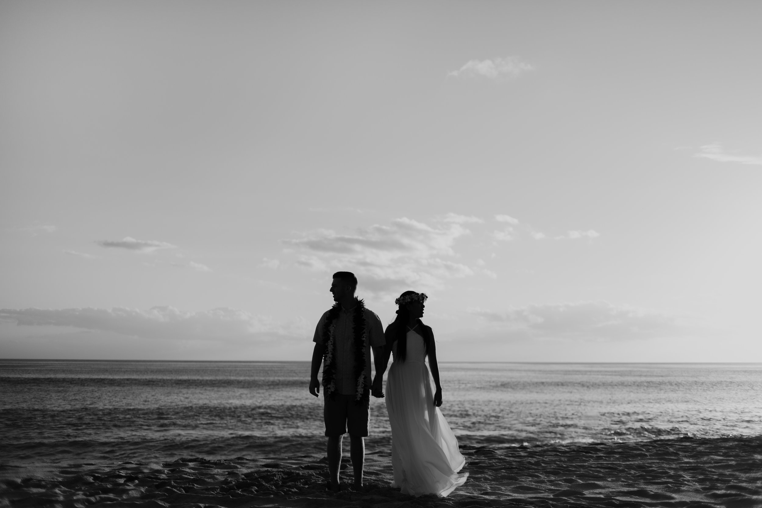 Yokohama Bay, Oahu Photographer
