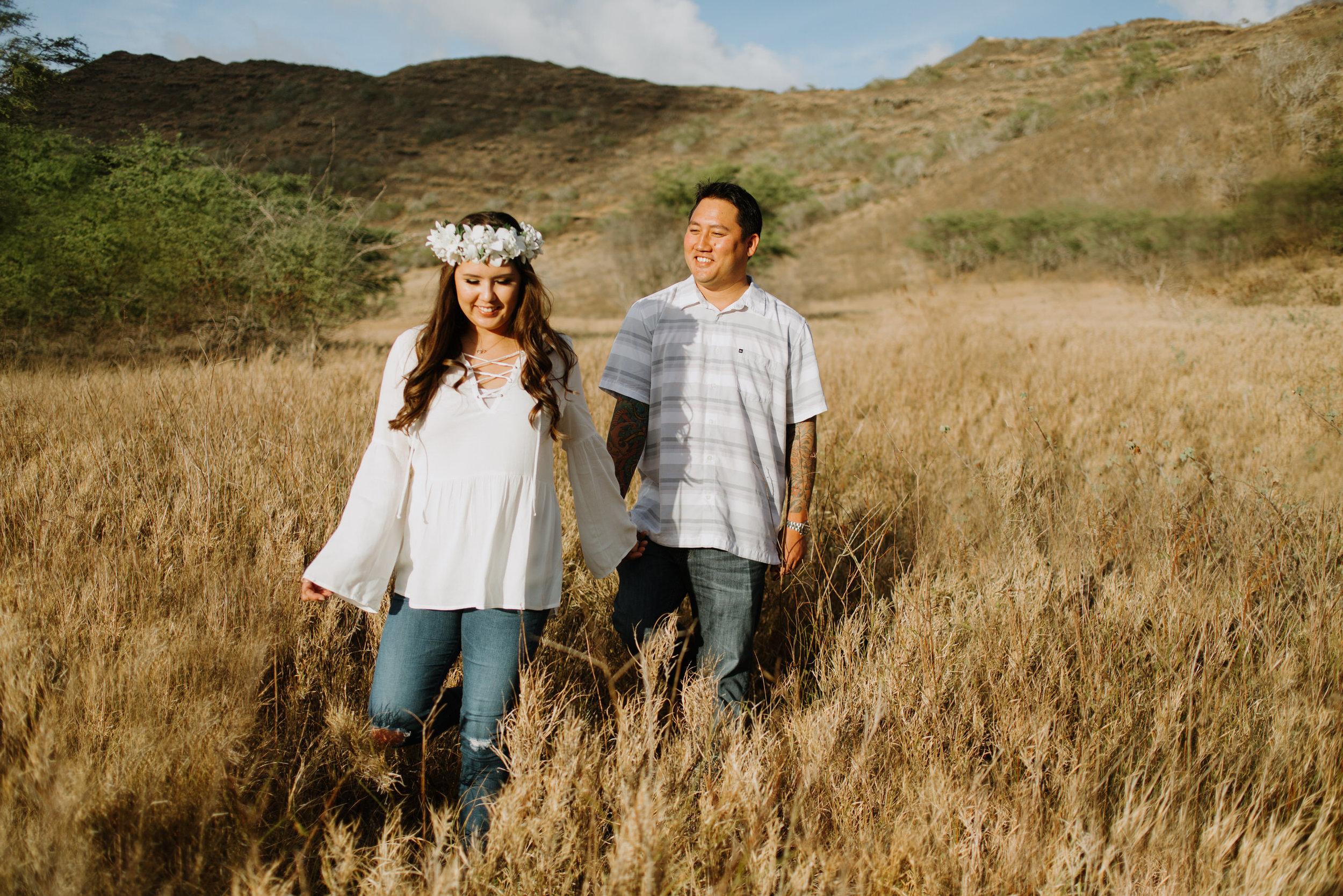 Alyssa + Rob