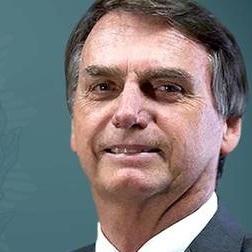 President Jair Bolsonaro (PSL)